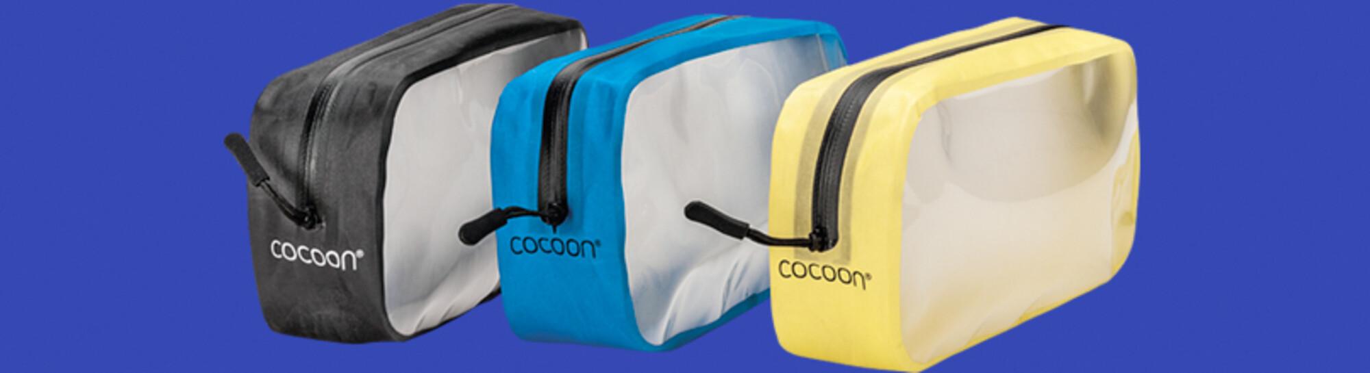 Carry-on Liquids Bags