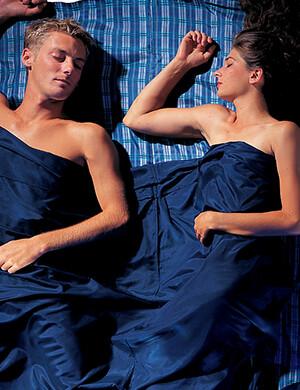 Sleep Systems & Sleeping Bags