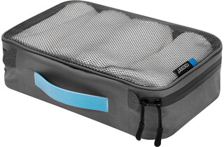 Packing Cube with Laminated Net Top